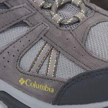 Columbia Dakota Drifter Mid Waterproof Shoe, 183725