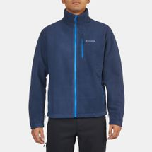 Columbia Forest Peak™ Fleece Jacket Blue