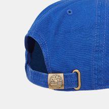 Timberland Logo Cap - Blue, 1280016