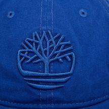 Timberland Logo Cap - Blue, 1280017