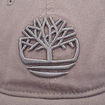 Timberland Logo Cap - Beige, 1280020