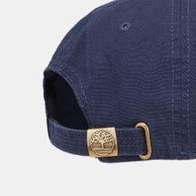 Timberland Logo Cap - Blue, 1280013