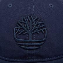 Timberland Logo Cap - Blue, 1280014