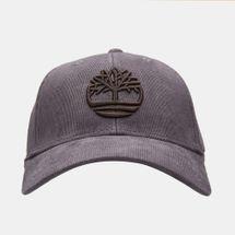 قبعة كوردوروي لوجو من تمبرلاند للرجال