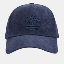 Timberland Suede Logo Hat