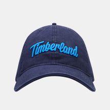 Timberland Men's Midland Beach Logo Baseball Cap