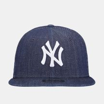 New Era Kids' MLB League Basic New York Yankees 9FIFTY Cap
