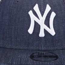 New Era Kids' MLB League Basic New York Yankees 9FIFTY Cap - Blue, 1386022