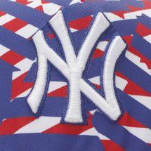 New Era Truck Centric NY Yankee Cap - Blue, 181765