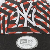 New Era Truck Centric NY Yankee Cap - Black, 181757
