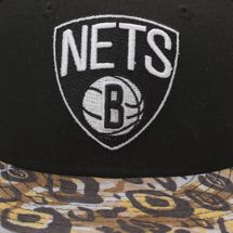 New Era Tribal Vize Brooklyn Nets Cap - Black, 181673