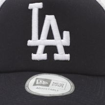 New Era MLB Clean Trucker LA Dodgers Cap - Blue, 181773