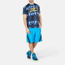 Under Armour SC30 Logo Basketball T-Shirt, 172273