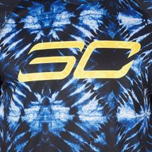 Under Armour SC30 Logo Basketball T-Shirt, 172275