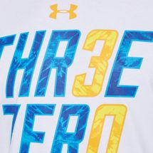 Under Armour SC30 Three Zero T-Shirt, 172382