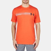 Under Armour Fast T-Shirt Red