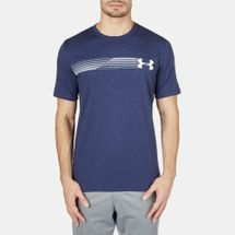 Under Armour Fast T-Shirt Blue