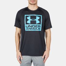 Under Armour Tech™ Boxed Logo T-Shirt, 171911