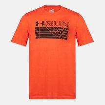 Under Armour Run Track T-Shirt, 171854