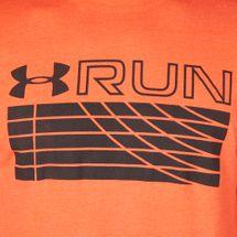 Under Armour Run Track T-Shirt, 171855