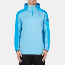 Under Armour Scope Hoodie Blue