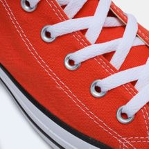 Converse Seasonal Chuck Taylor All Star Shoe - Orange, 159016