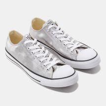 Converse Chuck Taylor All Star Seasonal Metallic Shoe, 343078