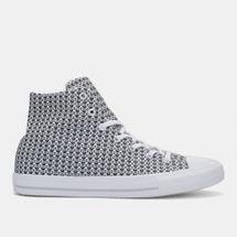 Converse Chuck Taylor All Star Gemma Festival Knit High-Top Shoe