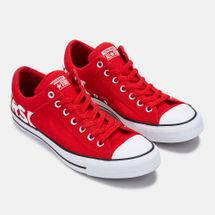 Converse Chuck Taylor All Star High Street Low Top Shoe, 950884