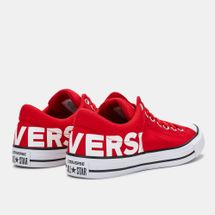 Converse Chuck Taylor All Star High Street Low Top Shoe, 950885