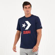 Converse Men's Star Chevron Dubai T-Shirt