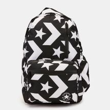 Converse Go Backpack - Black, 1231050