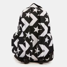 Converse Go Backpack - Black, 1231051