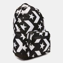 Converse Go Backpack - Black, 1231052