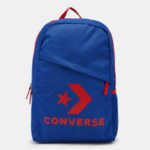 Converse Speed Backpack Blue
