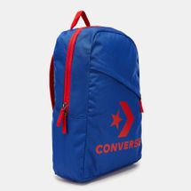 Converse Speed Backpack - Blue, 1231064