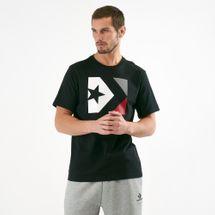 Converse Men's Star Chevron Box T-Shirt