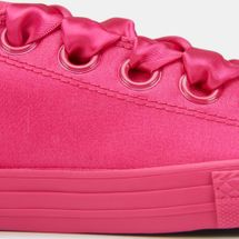 Converse Kids' Chuck Taylor All Star Big Eyelets Oxford Shoe, 1377384