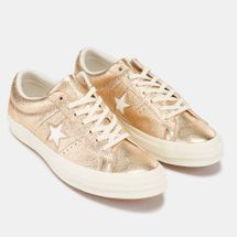 Converse One Star Low Top Shoe, 1218533