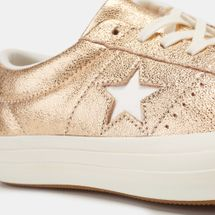 Converse One Star Low Top Shoe, 1218536