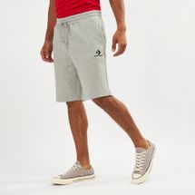 Converse Star Chevron EMB Shorts