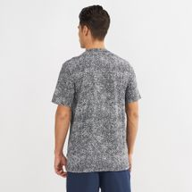 Converse Distressed Star Chevron T-Shirt, 1390630