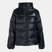 Converse Women's Down Fill Puffer Jacket