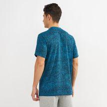 Converse Distressed Star Chevron T-Shirt, 1390634