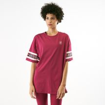 Converse Women's International OS Boxy T-Shirt