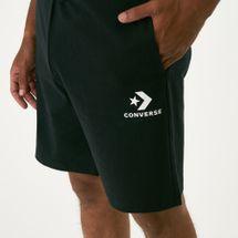 Converse Men's Star Chevron Knit Shorts, 1613610