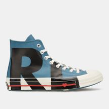 Converse Women's Chuck 70 Love Graphic High Top Shoe