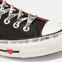 Converse Women's Chuck Taylor All Star 70s Shoe, 1522342
