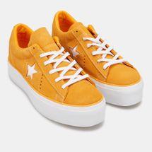 Converse Women's One Star Platform Oxford Shoe, 1682269