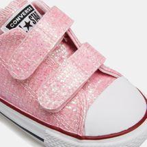 حذاء تشاك تايلور اول ستار سباركل من كونفرس للاطفال الرضع, 1688756